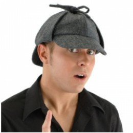 Sherlock Holmes Hat costume accessory