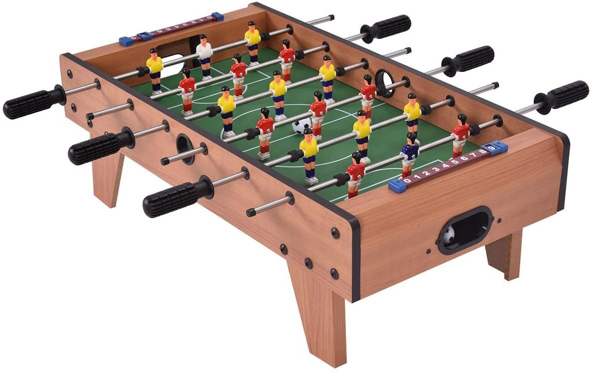 Giantex 27″ Foosball Table