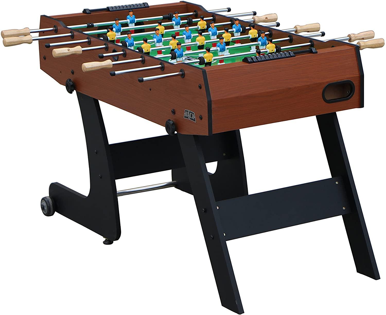 Kick Monarch 48″ Folding Foosball Table