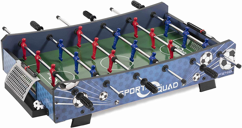 Sport Squad FX40 Foosball Tabletop Game