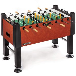 Best Home Foosball Tables For The Money Reviewed - Gaming