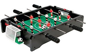 Espn Tabletop Mini Foosball