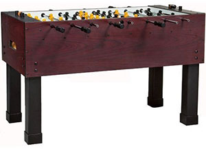 Superb Best Foosball Table Under $1000   $1500