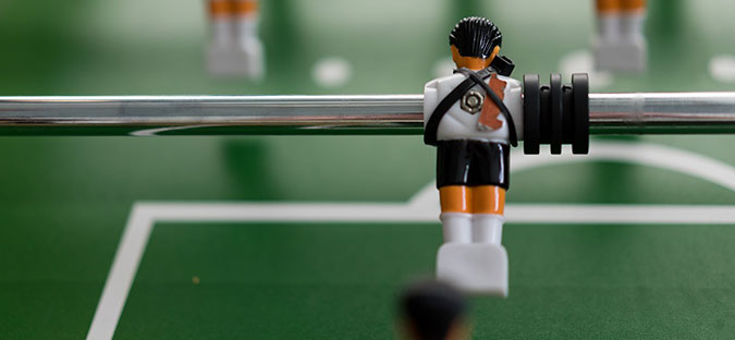 Foosball Game Strategy Tips and Tricks for Beginners