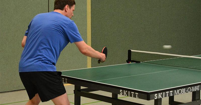 Best Table Tennis ...