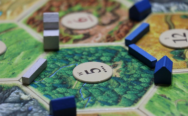 4 Board Games Good For Your Child's Development