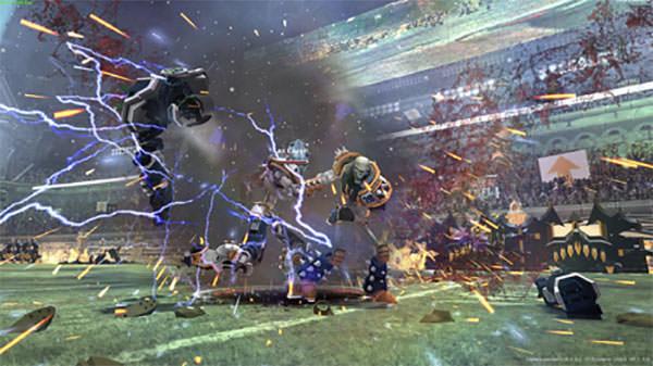 mutant league gameplay