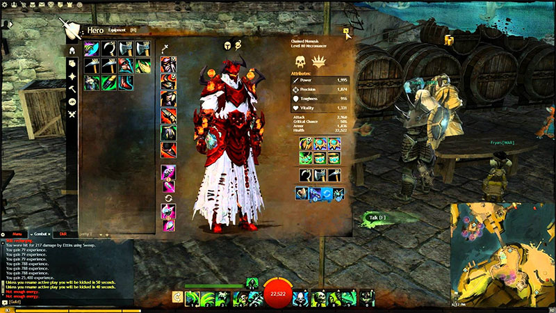 Is It Really That Expensive To Play MMOs?