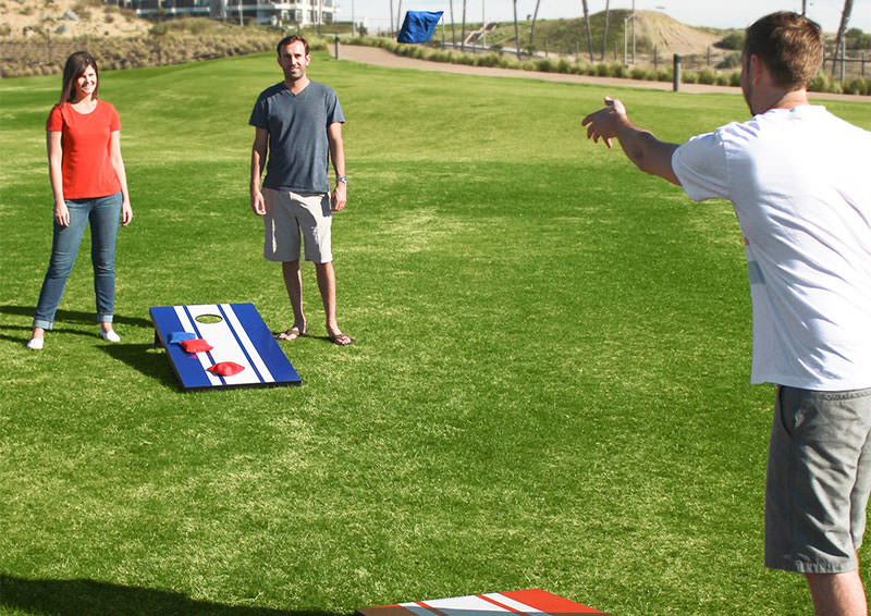 Best Cornhole Boards For Summer & Tailgating Fun