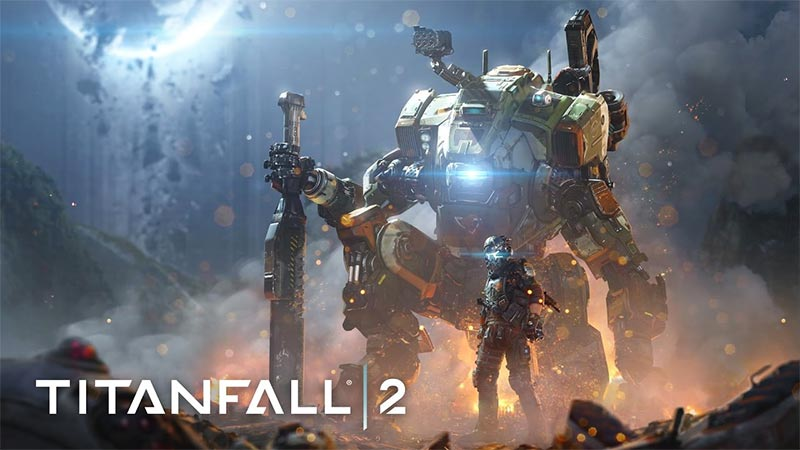 Adam's Review of Titanfall 2 – Six Months After Release