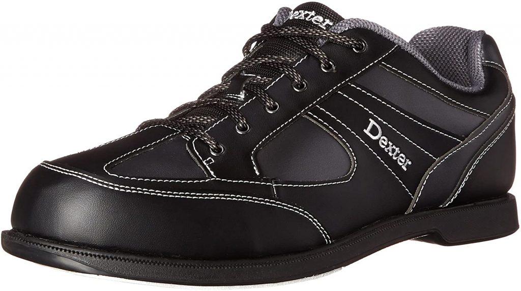 Black Bowling Shoe Dexter Pro Am Ii