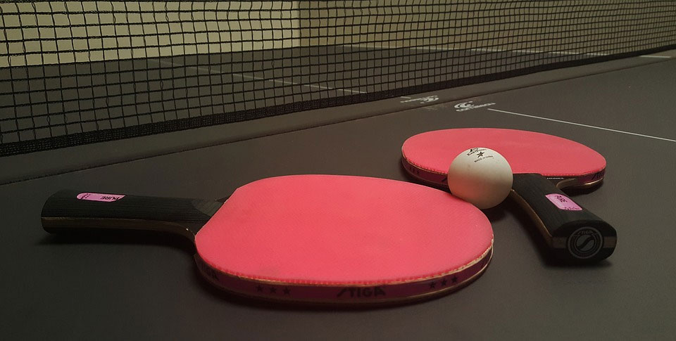 Ping Pong Tips: Beginners Guide To Table Tennis
