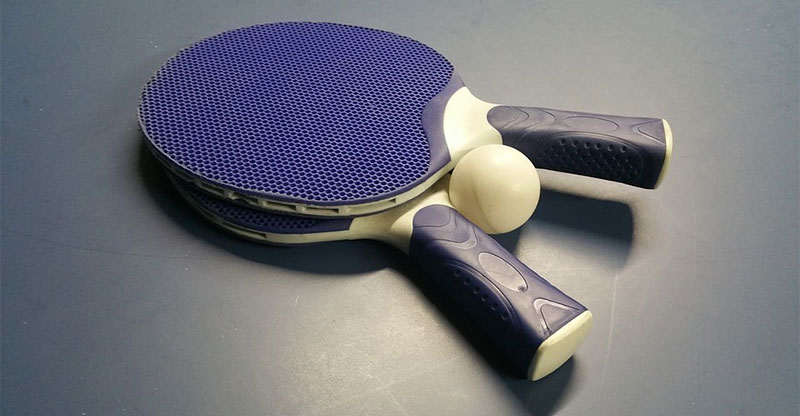 Combo Sets: Best Table Tennis Paddle And Ball Sets