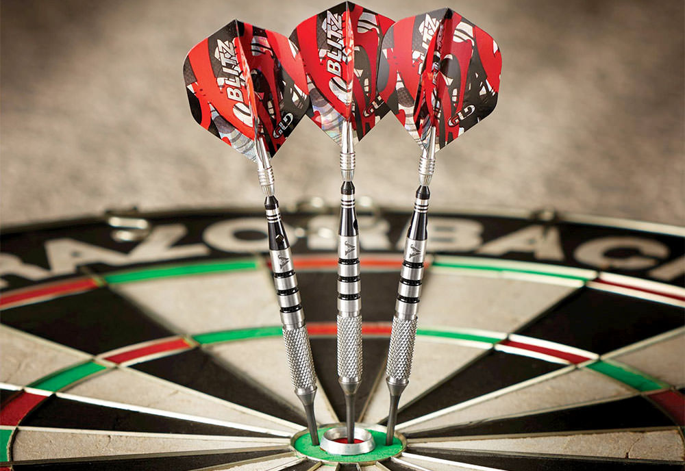Get The Best Darts For Home (for Beginners + Intermediate Players)