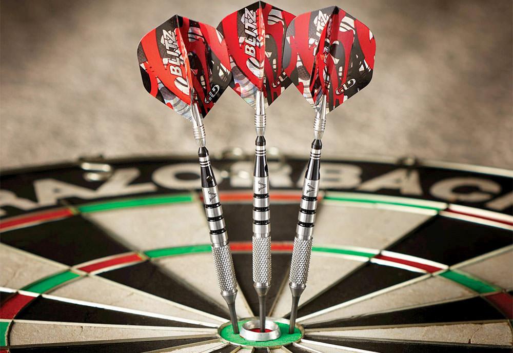 viper darts