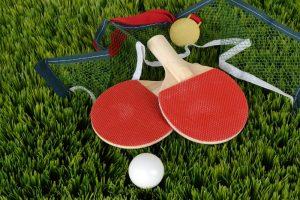 ping pong kits
