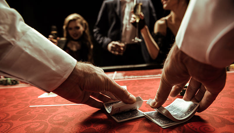 Improve Poker Night With A Good Card Shuffler