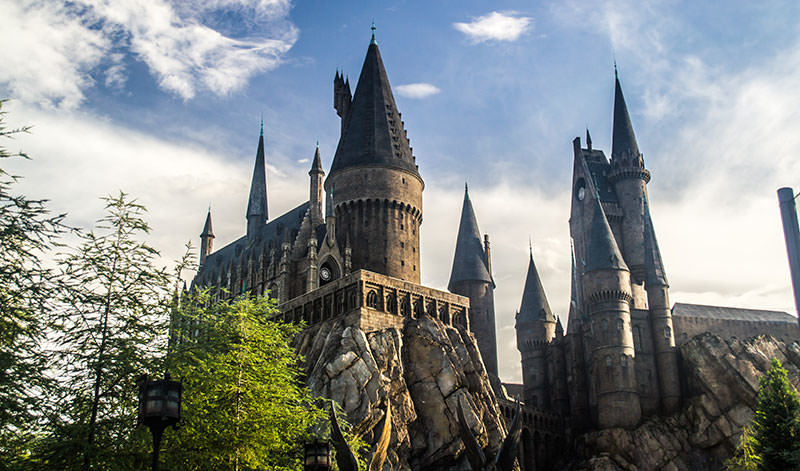 Ultimate Guide to 21 Essential Harry Potter Games for Muggles