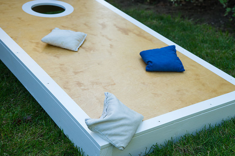Upgrade Your Cornhole Bags For Better Tossing