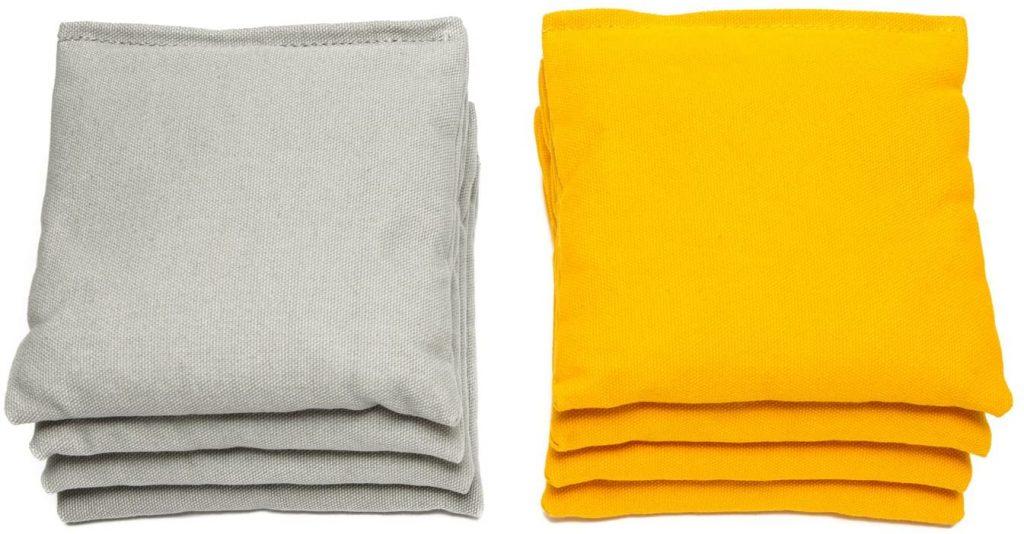 Weather Resistant Cornhole Bags by SC Cornhole