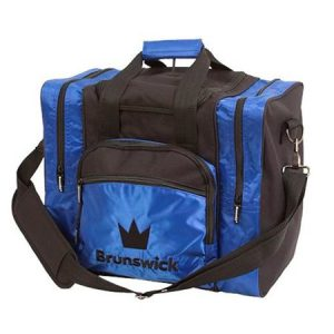 Brunswick Edge Single Tote Bowling Bag
