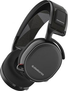 SteelSeries 61463 Arctis Wireless Gaming Headset