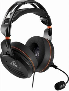 Turtle Beach - Elite Pro Tournament Wired Gaming Headset for PlayStation 4, Xbox One and PC