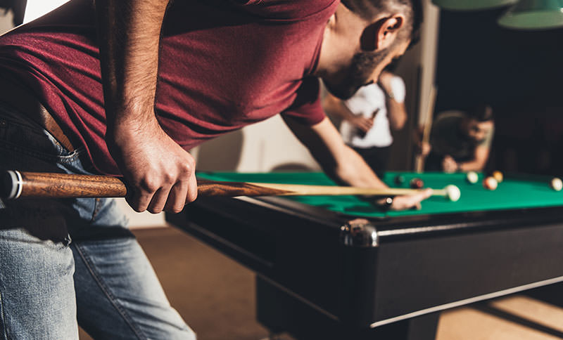 Enjoyable Best Home Pool Table Review Guide On The Internet Updated 2019 Home Interior And Landscaping Spoatsignezvosmurscom