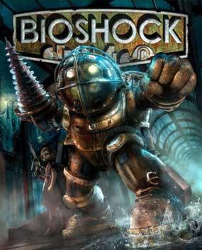 bioshock game