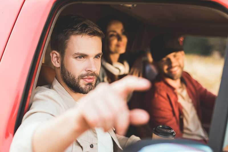 9 Fun Games To Play In The Car On Your Next Road Trip Gaming Weekender