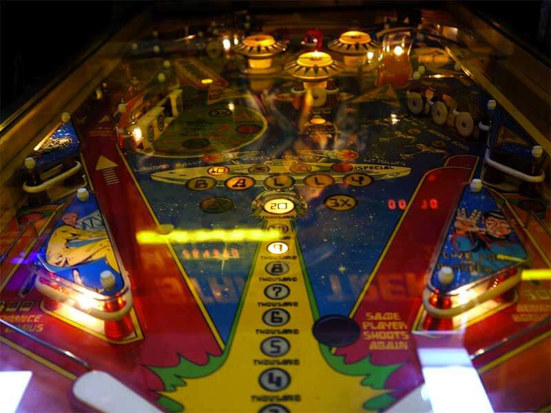 The Complete Guide on How to Buy a Used Pinball Machine