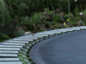 trampoline springs