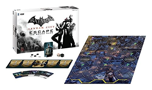 Batman Board Games – Our Top 5 Favorites!