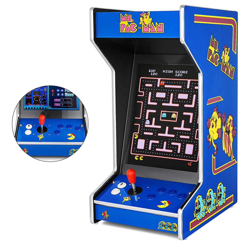 Happybuy Tabletop Arcade Machine