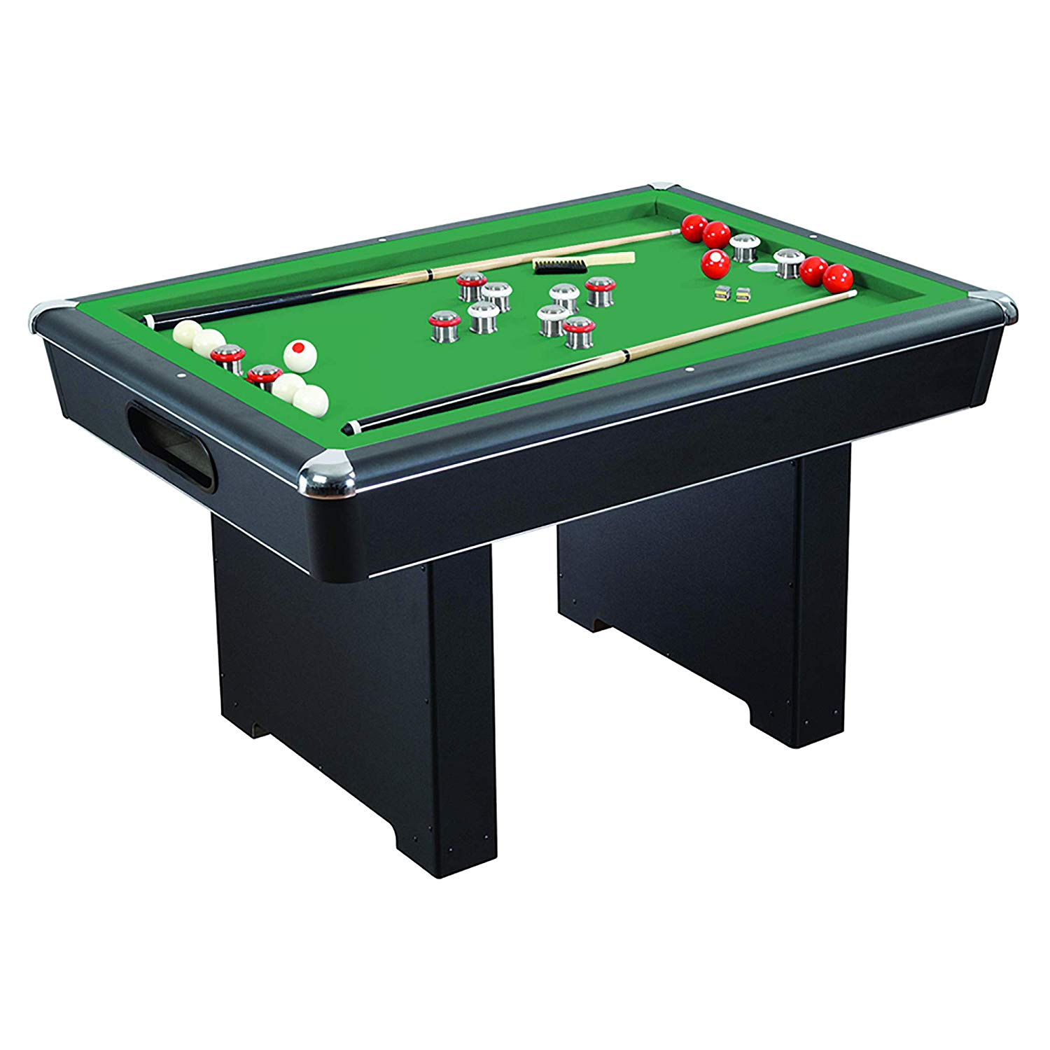 Ultimate Guide to Bumper Pool: Tables, Strategy, and More!