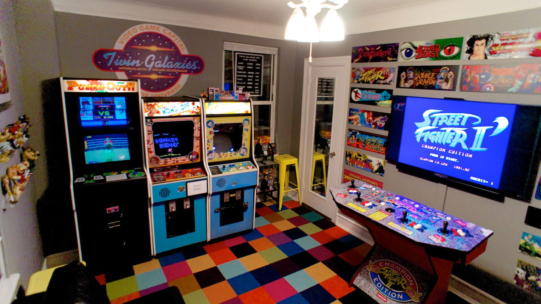 Best Tabletop Arcade