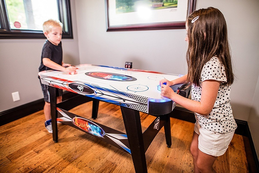 What to Look for with a Kid's Air Hockey Table