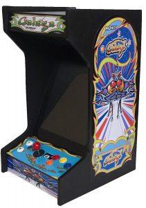 Retro Tabletop Arcade Machine with 412 Games