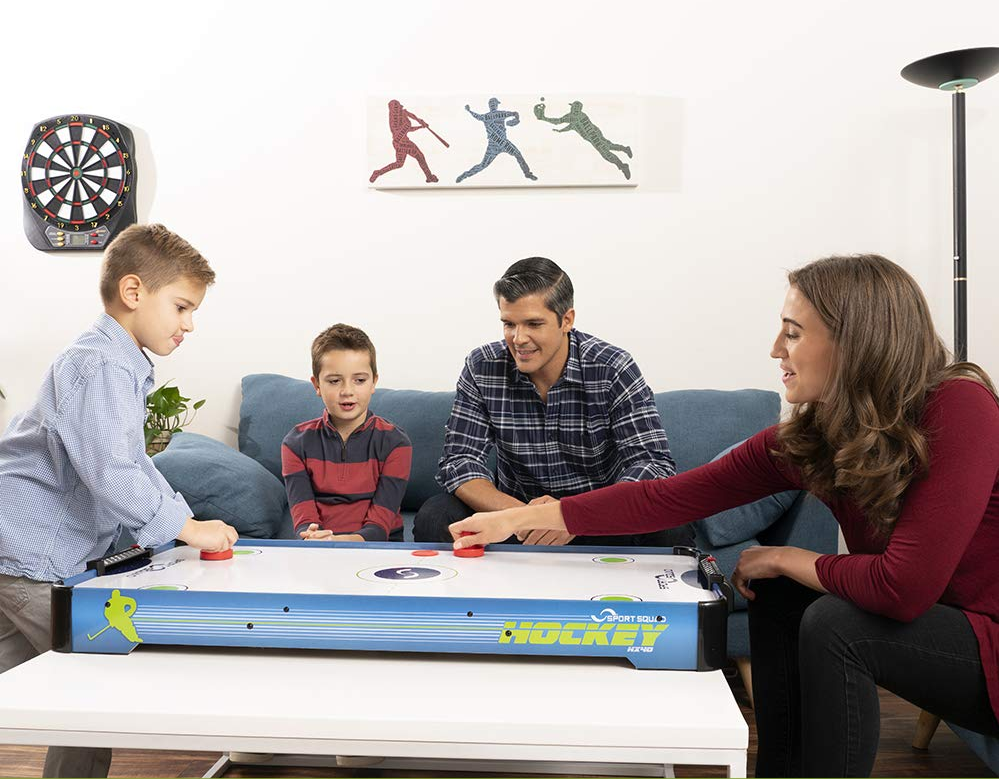 Best Table Top Air Hockey Game for Kids