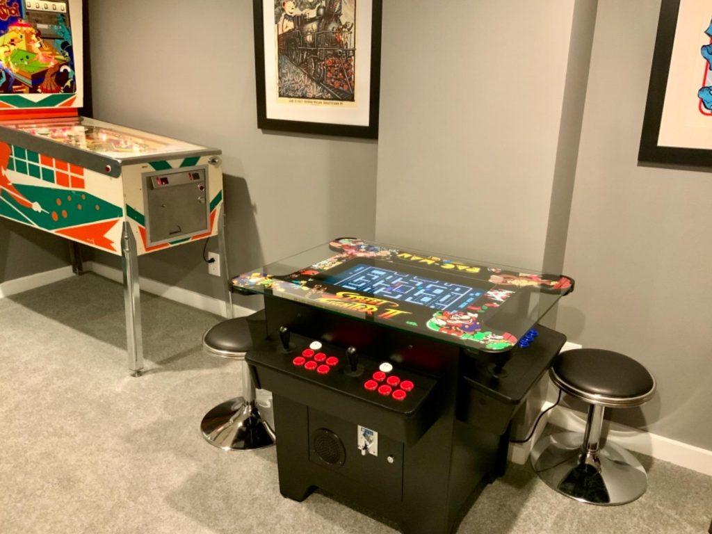 Top 5 Tabletop Arcade Choices