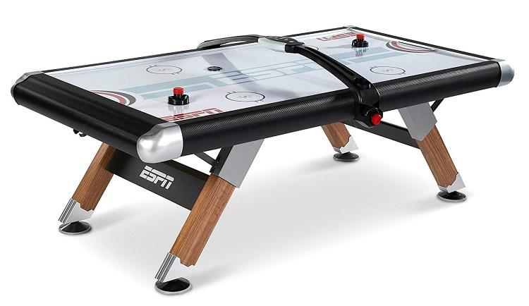 ESPN Air Hockey Table – Your Best Choices