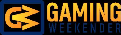 Gaming Weekender