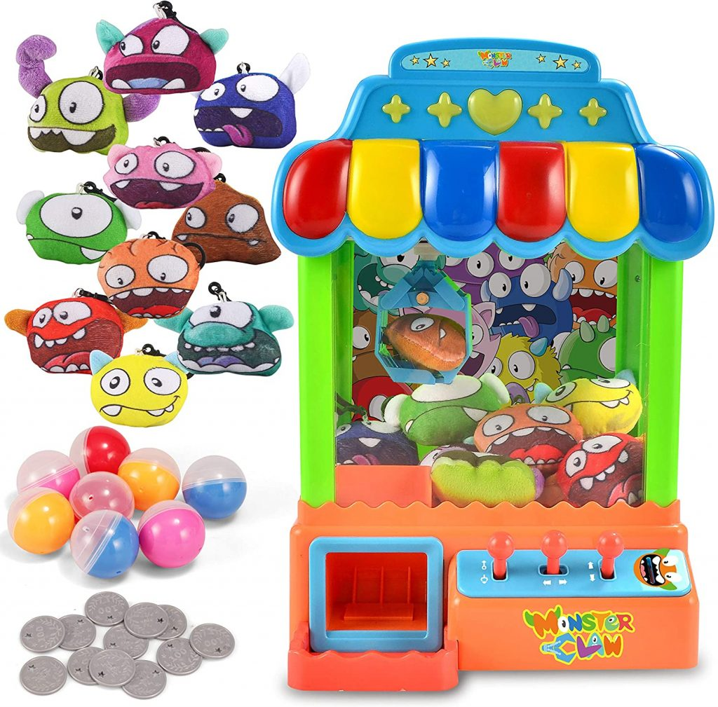 Mini Claw Machine – Top 5 at Home Options