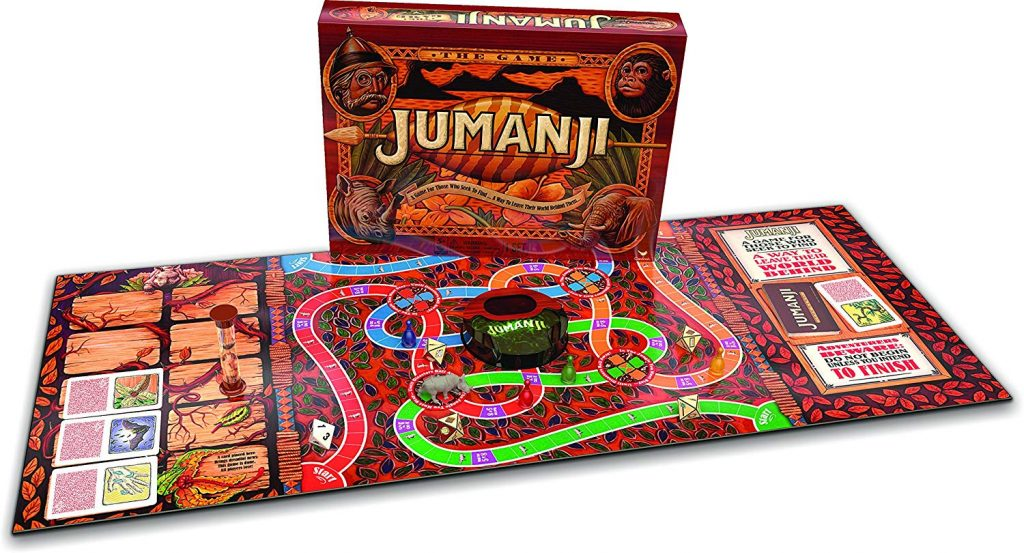 Jumanji Board Game – Your Top Choices in 2021