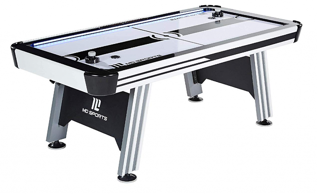 MD Sports Air Hockey Table – Your Top Options