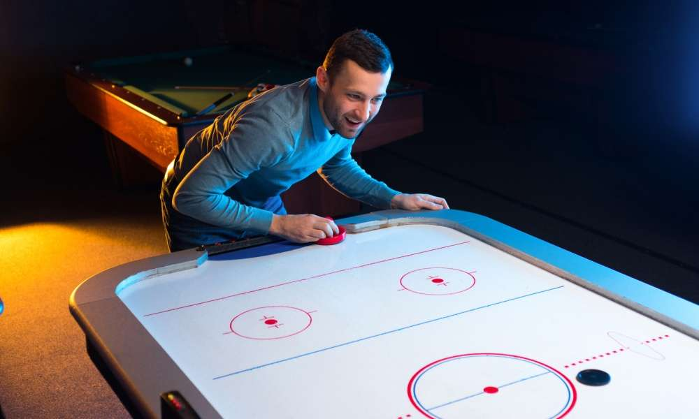 Best MD Sports Air Hockey Table