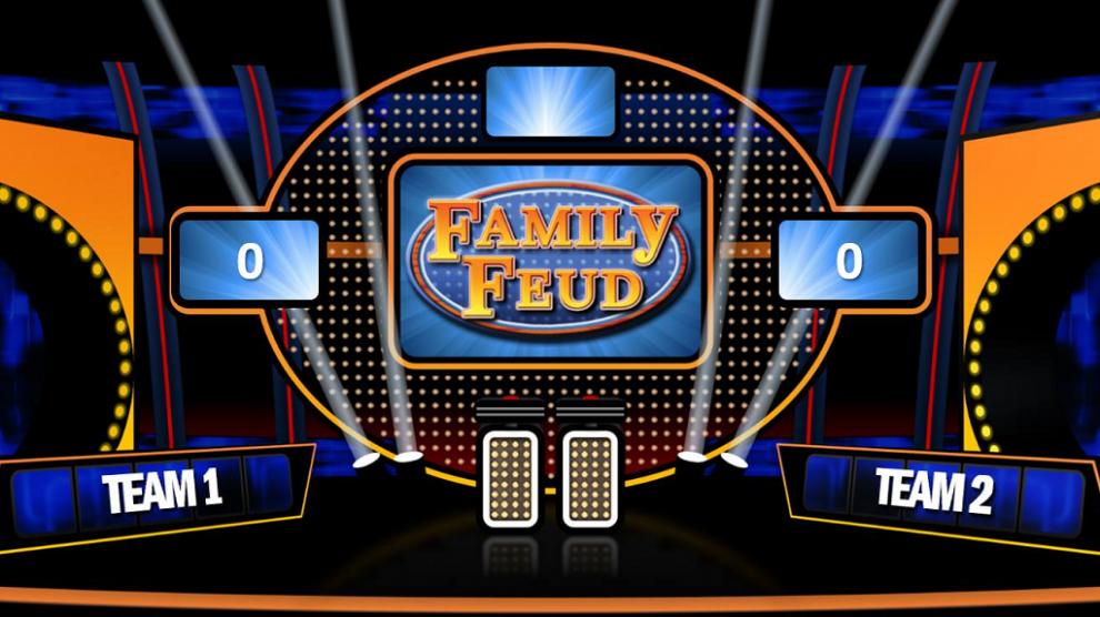 Family Feud Board Game – Best Options in 2019 - Gaming Weekender