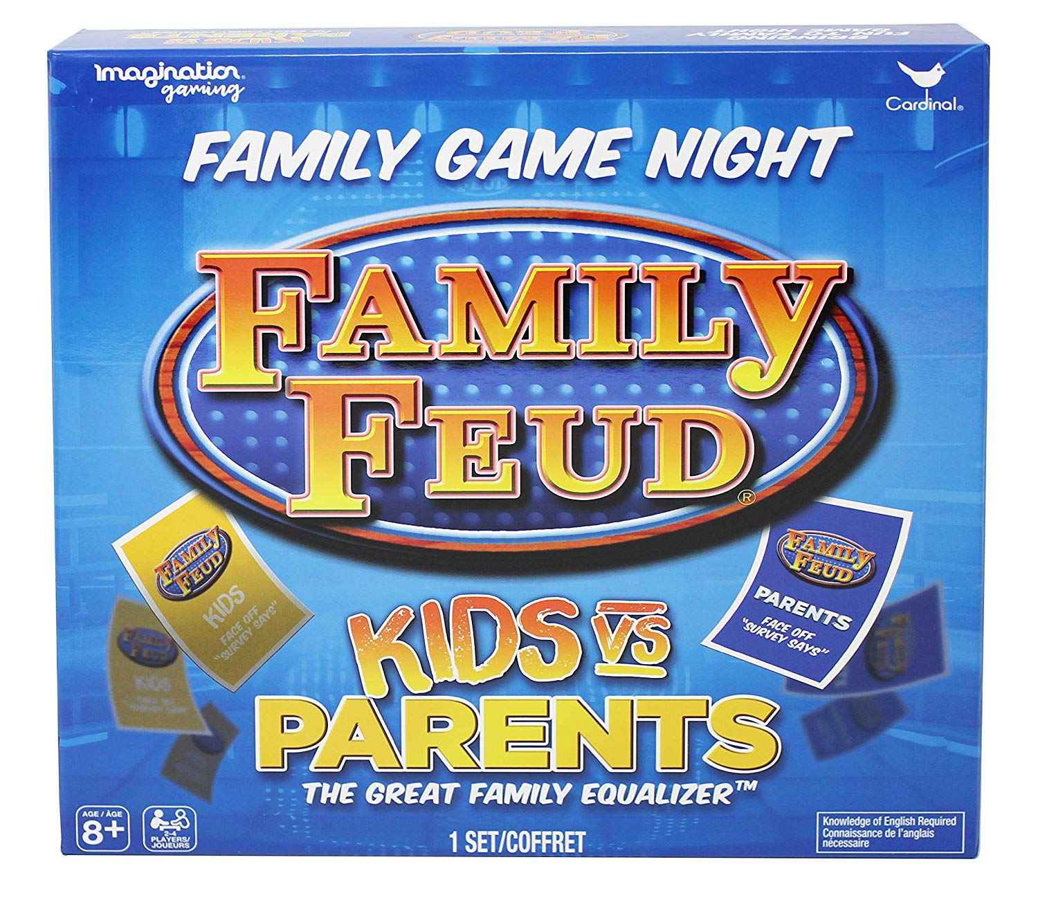 Family Feud Board Game - Your Top 3 Options