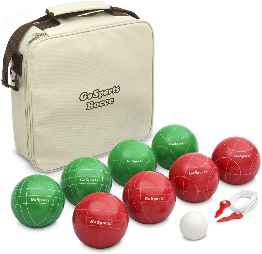 Best Bocce Ball Sets – Top 4 in 2021