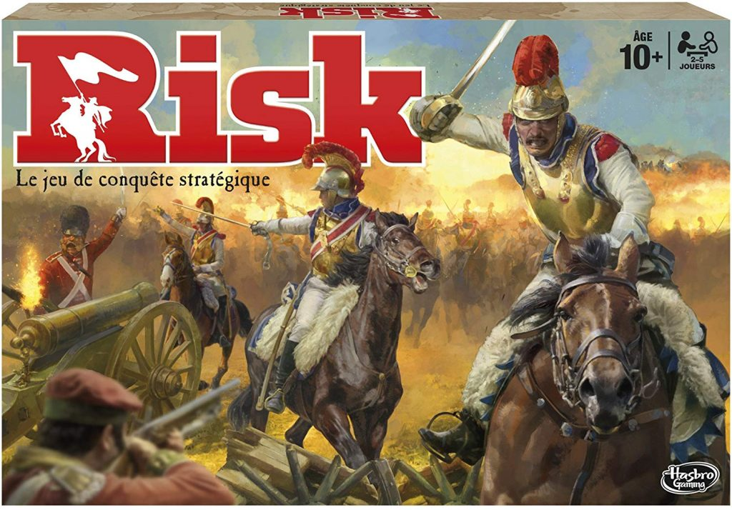 Best Strategy Board Games – Top 20 List